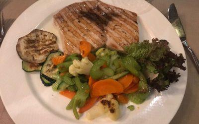 Dieta Curativa