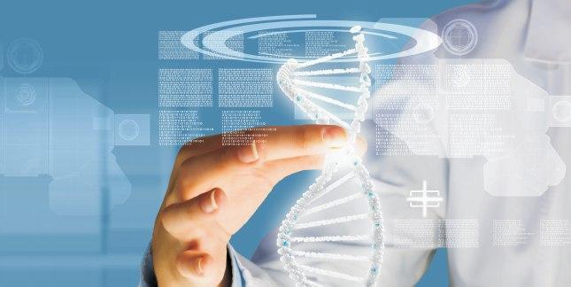 Test del DNA nutrigenica – nutrigenomica